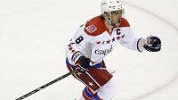 Alex Ovechkin možná posílí ruské hokejisty na MS v Praze.