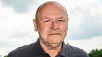 Miroslav Koubek, trenér Hradce Králové.