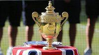Nejslavnější turnaj světa Wimbledon slibuje skvělou podívanou