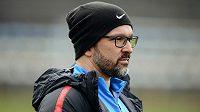 Ben Ashworth, nový vedoucí fyzické přípravy fotbalistů Sparty.