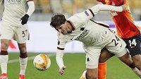 Fotbalisté AS Řím přišli nejméně na měsíc o obránce Marashe Kumbullu