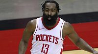 Basketbalista James Harden