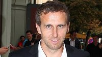 Karel Poborský hrál za slavný Manchester United v letech 1996 až 1998.