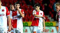 Slavia se v posledních týdnech trápí, její trenér Karel Jarolím však přesto věří, že by ve čtvrtečním duelu s Valencií mohla postupovou naději ještě rozdmýchat.