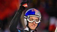 Legendární rakouský skokan na lyžích Gregor Schlierenzauer ukončil v 31 letech kariéru.