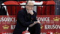 Kouč Dave Lewis již nebude dál vést běloruský národní tým.