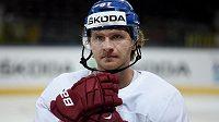 Martin Erat po NHL a KHL zakotvil v Kometě Brno, kde zahájí nadcházející sezónu extraligy.