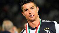 Cristiano Ronaldo je obviněn ze znásilnění americké učitelky