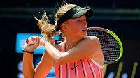 Linda Fruhvirtová patří k největším nadějím českého tenisu