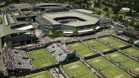 Wimbledon se v roce 2021 podle organizátorů uskuteční