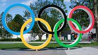 Olympijské hry v Tokiu se rychle blíží (ilustrační foto)