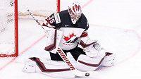 Kanadský brankář Darcy Kuemper byl vyměněn v NHL z Arizony do Colorada