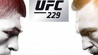 Conor McGregor opět vstoupí do klece. Na galavečeru UFC 229 se postaví Chabibu Nurmagomedovi.
