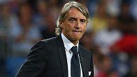Roberto Mancini povede turecký Galatasaray.