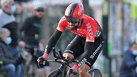Francouzský silniční cyklista Nacer Bouhanni