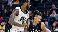 Kvůli obavám z šíření koronaviru se bude hrát zámořská NBA poprvé bez diváků (ilustrační foto)