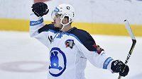Hokejový obránce Peter Čerešňák prodloužil smlouvu s Plzní.