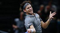Dominic Thiem bude i letos bojovat na Turnaji mistrů