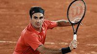 Roger Federer na French Open pokračovat nebude