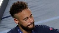 Neymar už nebude nadále tváří firmy Nike.