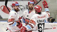 Kdy se budou hokejisté Hradce Králové opět radovat z výhry?
