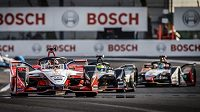 Formule E bude letos finišovat v New Yorku. Pro příští sezonu pořadatelé připravili velké finále do ulic Londýna.