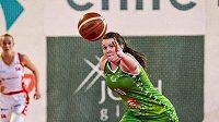 Basketbalistky SBŠ Ostrava mají za sebou zápasy v Evropské lize EWBL.