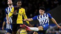 Jaký bude další osud Premier League stále není jasné