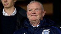 Greg Clarke se vzdal funkce místopředsedy Mezinárodní fotbalové federace.