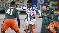 Nizozemská liga by měla pokračovat 19. června
