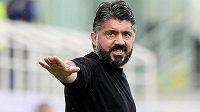 Gennaro Gattuso nakonec fotbalisty Fiorentiny nepovede.