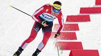Dominik Baldauf byl mezi zatčenými lyžaři