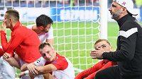V jakém složení vstoupí Slavia do jarních bojů?
