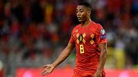Belgický záložník Youri Tielemans přestoupil z Monaka do Leicesteru