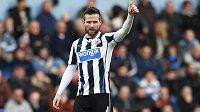 Francouzský záložník Yohan Cabaye se loučí s Newcastle United, přestupuje do Paris St. Germain.