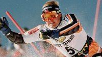 Olympijský vítěz ve slalomu z her v Alberville Finn Christian Jagge zemřel náhle ve věku 54 let