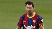 Lionel Messi stále patří k největším hvězdám světového fotbalu