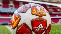 Nejen míč, nachystán je i Estadio Metropolitano, nový stánek Atlétika Madrid.