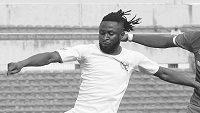 Nigerijský fotbalista Ifeanyi George tragicky zahynul během dopravní nehody. Archivní foto