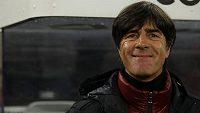 Joachim Löw zůstane u německé reprezentace i po MS v Brazílii.