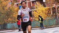 Svůj boj s koronavirem popsal italský běžec Edoardo Melloni.
