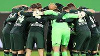 Fotbalisté Wolfsburgu hodlají navzdory pokračující pandemii koronaviru zahájit přípravu