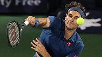 Roger Federer se může chlubit velmi pestrou hrou