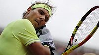 Rafael Nadal se před Wimbledonem pustil do organizátorů