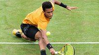 Felix Auger Aliassime si zahraje ve Stuttgartu o titul