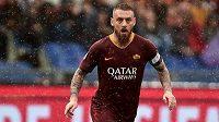 Kapitán De Rossi po 18 letech opustí fotbalisty AS Řím