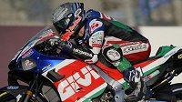 Osminásobný mistr světa v závodech silničních motocyklů Marc Márquez