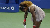 Serena Williamsová na Viktorii Azarenkovou nestačila.