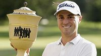 Justin Thomas vyhrál turnaj St. Jude Invitational série PGA Tour a World Golf Championships