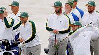 S ročním zpožděním startuje 43. golfový Ryder Cup
